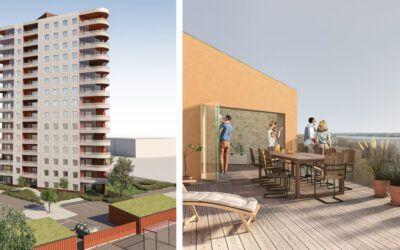 Elisabeths Port – ANLAB Trestads första projekt